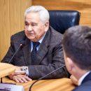 Фокин: Никогда бы не подумал, что президент так поспешно примет решение о моей отставке из ТКГ, без каких-либо объяснений