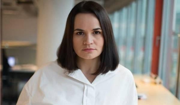 Оппозиционер Тихановская ожидает от Байдена более активного давления на режим Лукашенко