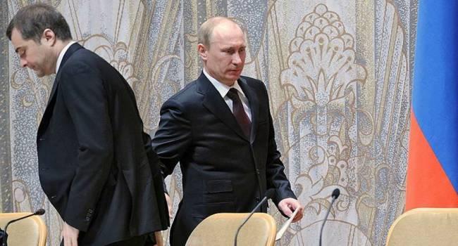 Нусс: помните, сигнал Путина своим вассалам в Украине – «Еще один срок Порошенко российская экономика не переживет»