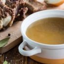 Традиционное турецкое блюдо признали лучшим средством для укрепления иммунитета