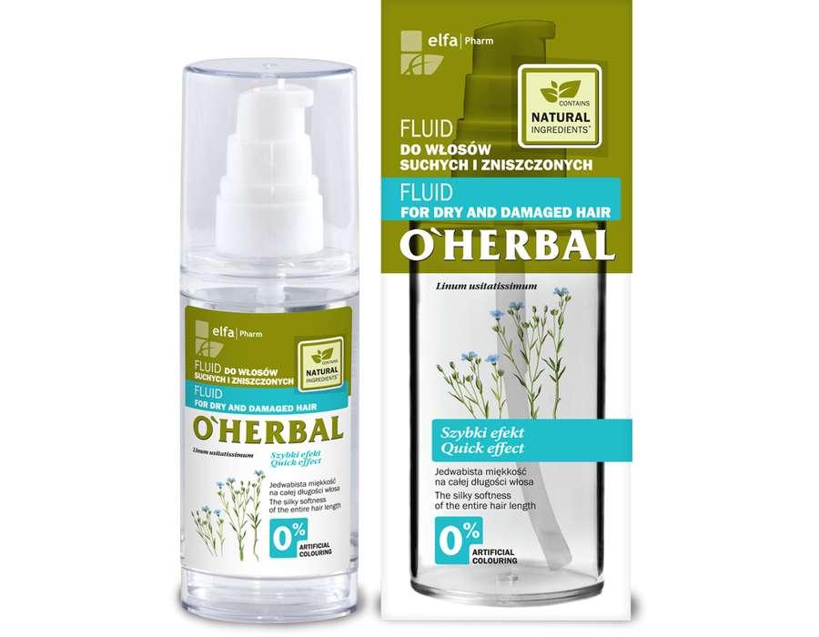 Уникальная косметика O'herbal понравится каждой женщине