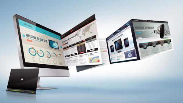 Разработка сайтов от веб-студии Апсайт