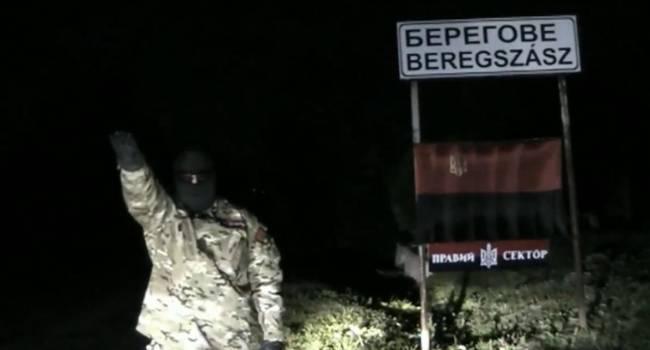 Провокаторы понесут наказание: Аваков встал на защиту закарпатских венгров