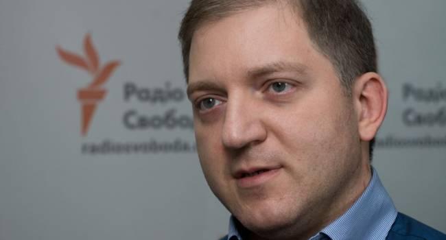 «Украинской Украины в таких границах никогда не было, и не будет»: нардеп «ОПЗЖ» сделал заявление
