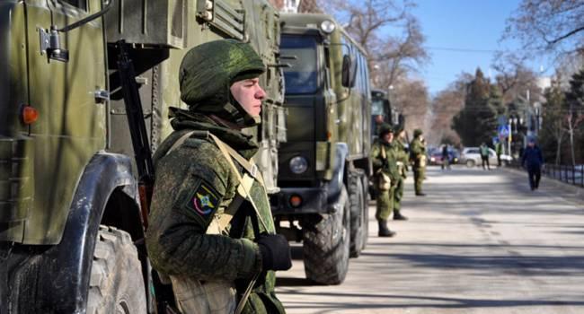 Журналист: тему русского языка Москва подымает, чтобы облегчить армии РФ оккупировать новые территории