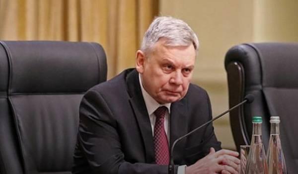В 2021 году Украина рассчитывает на получение ПДЧ в НАТО – Таран