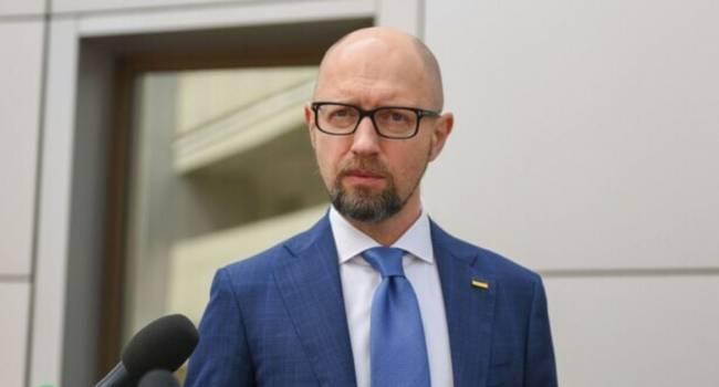 «Началось всё с Яценюка»: Эксперт рассказал, как подорожал газ за последние годы
