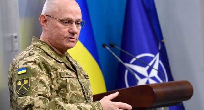 «Готовится силовой сценарий. Опыт Карабаха?»: Хомчак «раскрыл карты», озвучив планы по освобождению Донбасса