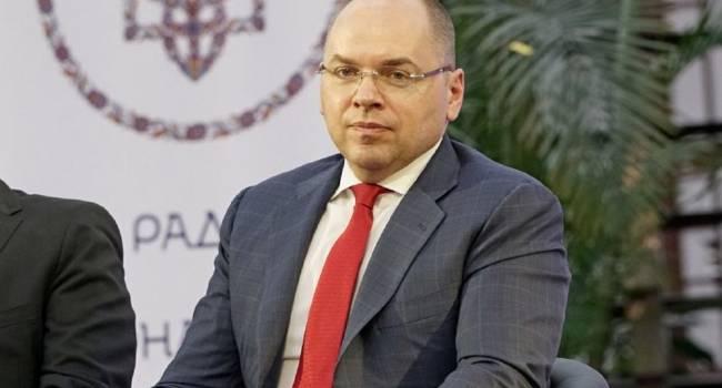 Степанов просит США о помощи: Нужна вакцина вне очереди