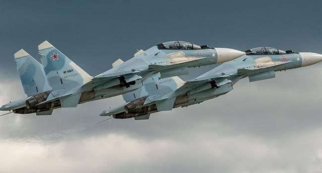 «Очередной приступ страха у Путина»: В небе над Черным морем опять появилась военная авиация Европы и США. РФ пошла на перехват