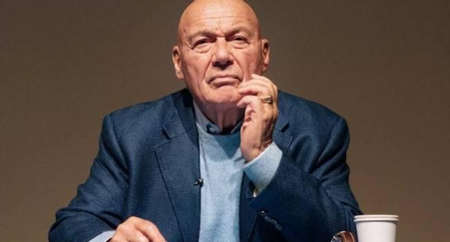 «Безграмотные и завистливые»: Познер раскритиковал россиян за их отношение к демократии