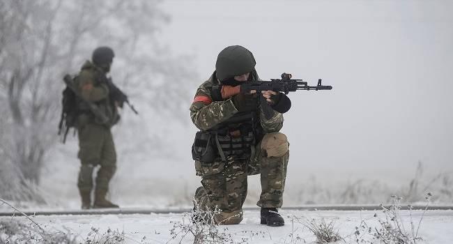 «Горловка гремит. Агрессор точно получает по зубам»: В Донецкой области активизировались боевые действия