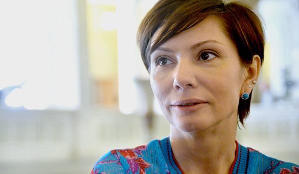 «Нас рассматривают только как рынок потребления, пока у населения есть деньги»: одиозная Бондаренко раскритиковала торговлю с ЕС