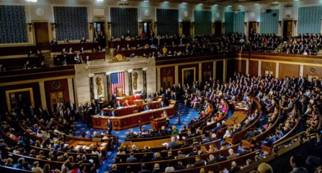 Бюджет одобрен: США предоставят Украине военную помощь