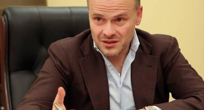Радуцкий предлагает ужесточить ответственность за подделку тестов на коронавирус