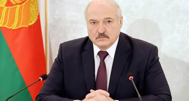 «Жмут со всех сторон»: Новые санкции Швейцарии против Лукашенко вступили в силу