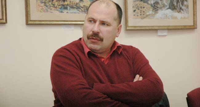 Нардеп: санкции нисколько не мешает «слугам» ходить на каналы к куму Путина, и вступать в союзы с «ОПЗЖ» в местных советах