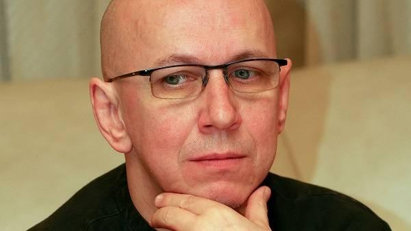 Скончался музыкант группы «Воскресение» Андрей Сапунов