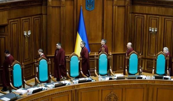 Конституционный суд рассмотрит законность постановления о карантине выходного дня