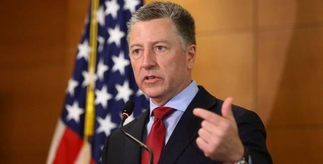 «Вместо Дейтона»: Волкер анонсировал назначение нового посла США в Украине