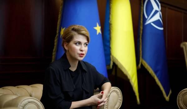 Вице-премьер: Украина готова стать основным союзником США в Черном море