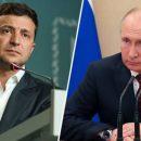 Политтехнолог: беда в том, что в то время, когда Путин ослабел у нас самый слабый президент за последние 30 лет существования Украины