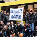 «Никаких задолженностей»: Зеленский порадовал шахтеров зарплатами