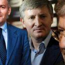 Политолог о ТОП-100 самых влиятельных людей Украины: курс страны по-прежнему определяют олигархи
