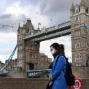 В Великобритании еще в сентябре выявили новый штамм коронавиурса