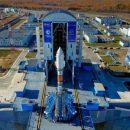 В России назвали точную дату полета на Луну с космодрома «Восточный»