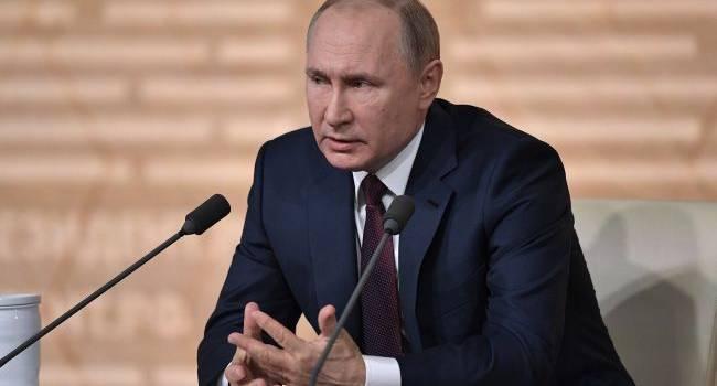 На Олимпийских играх под запретом не только Путин и чиновники Кремля, но и все российские спортсмены