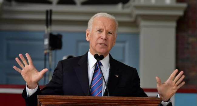 Золотарёв: Джо Байдену проще договориться по Донбассу с Россией, а не Украиной
