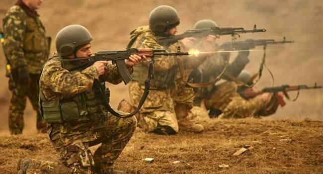 Зеленский может разрешить территориальной обороне применять оружие и хранить его дома