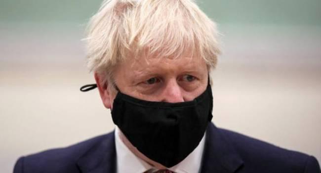 Самый жесткий уровень карантина: В Великобритании вводят локдаун. Ситуация ухудшилась