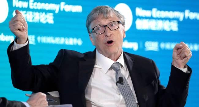 Билл Гейтс предупреждал о неизбежности новых эпидемий, с которыми столкнется человечество