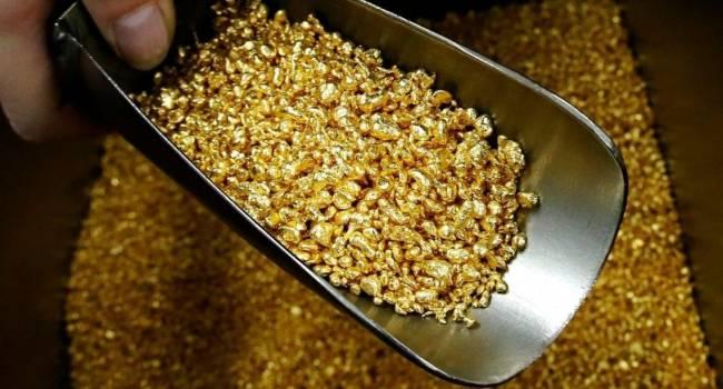 Турция стала владельцем права на добычу золота в Украине - СМИ