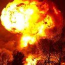 Донецк содрогнулся от сильного взрыва. Местное население начало сеять панику