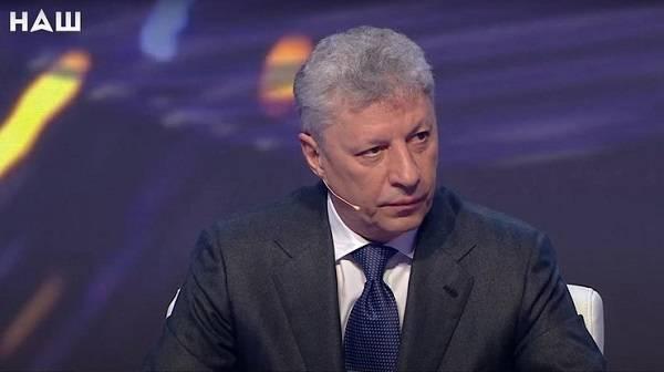 «Не было ни одной попытки»: Бойко рассказал о главной ошибке Кабмина