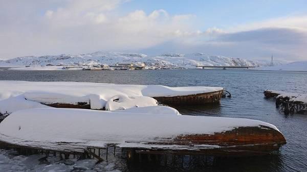 ЧП в России: в Баренцевом море затонуло судно «Онега», на борту было 19 рыбаков