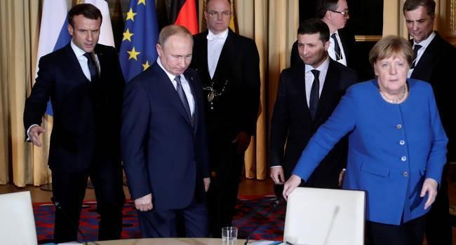 Путин не видит в Зеленском политической воли нормализовать отношения с Россией