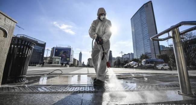 Новый штамм коронавируса атаковал ОАЭ