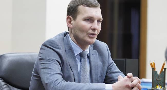 Локдаун в Украине: МИД призывает оставить границы открытыми