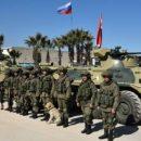 Будет война? Путин усиливает военный контингент РФ у границ с Турцией - СМИ