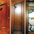 Выбор эксклюзивных межкомнатных дверей