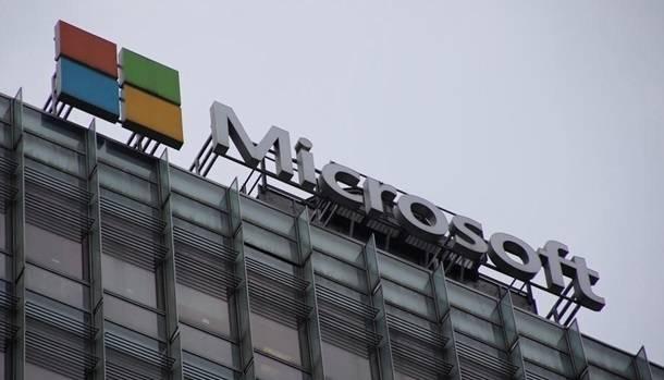 СМИ: российские завладели доступом к исходному коду Microsoft