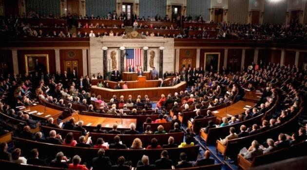 Помощь Украине от  США такие будет: Американский Сенат преодолел вето Дональда Трампа
