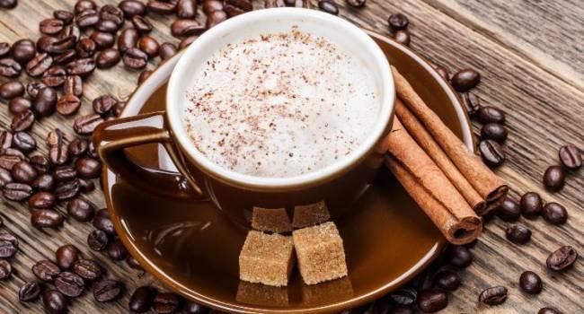 Японские диетологи раскрыли уникальные свойства кофе