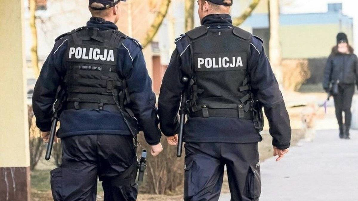 «Поножовщина»: В Польше украинец совершил нападение на сотрудников полиции