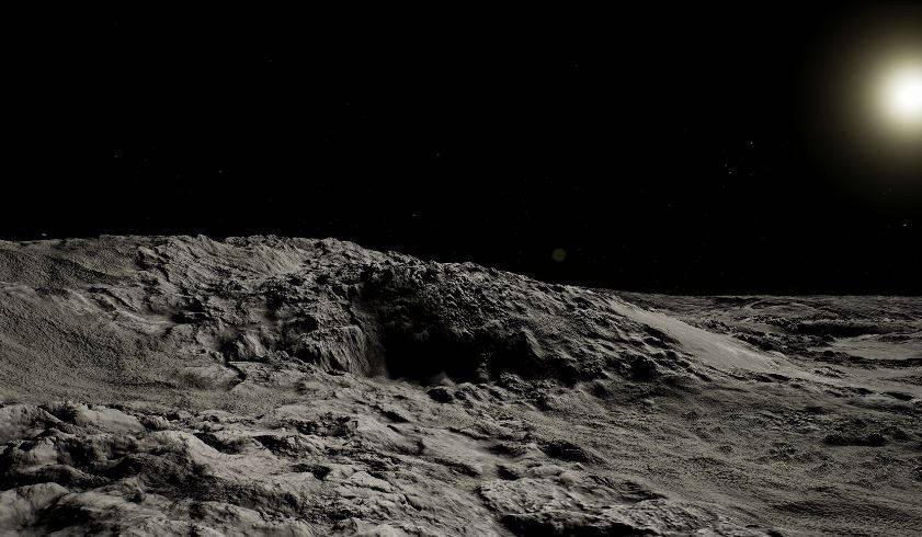 «Зачерпнём лунную воду»: Эксперт рассказал о масштабной межпланетной программе России