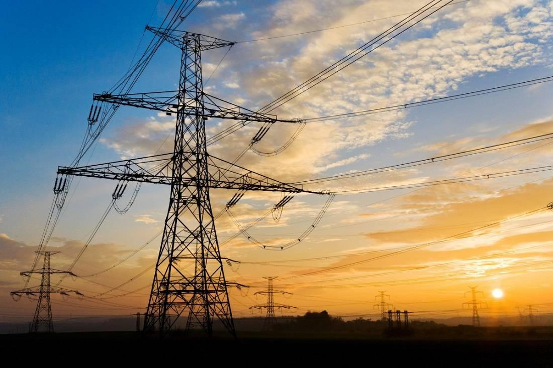 В Украину начало поступать электричество из Белорусской АЭС